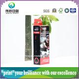 Appendere in su e Glossy Lamination Paper Box per Strap