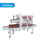 Automatische Abdeckstreifen-Falte des Bruder-Fx-At5050 und Unterseiten-Verpackungsmaschine, Karton-Abdichtmasse, Kasten-Dichtungs-Maschine