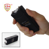 Venda quente Mini High Lumen Lanterna Stun Gun por Mulheres Self Defense (TW-801)