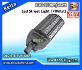20-320W 130-160lm/W LED Light Street