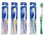 Toothbrush con Soft Bristle per Adult J739
