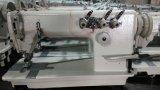 Individual de alta velocidad / Doble Cadena Aguja Máquina de coser de puntada