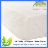 Protetor de bambu impermeável Hypoallergenic impermeável do colchão de Bedsure