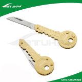 Нож ключа нержавеющей стали промотирования
