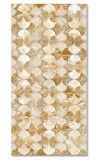 De verglaasde Tegels van de Muur van de Tegels van het Porselein van de Vloer Rustieke Ceramische