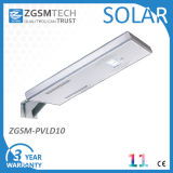 2016 Precio de Fábrica Luminaria Solar 10w Luminaria de Jardín LED Solar