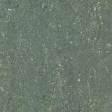 Azulejo de suelo del cargamento del doble del color verde