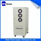SolarStromnetz-Stromversorgung UPS mit Eingabe-Bank