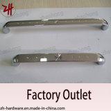Ручка мебели ручки шкафа сплава цинка прямой связи с розничной торговлей фабрики (ZH-1097)