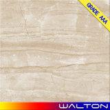 mattonelle di pavimento lustrate mattonelle di marmo Polished piene della porcellana di sguardo 60X60