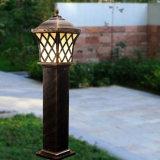 Heißes verkaufendes gutes Entwurfs-Rasen-Licht mit Cer