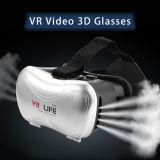 Una nuova versione 2016 di vendita di Vr di vetro caldi della casella 3D Vr virtuale