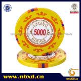 Custom Stickersの14G 3調子007 Clay Poker Chip