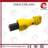 Serratura standard elettrica del perforatore di obbligazione di vendita superiore l'OSHA MCCB dell'Europa