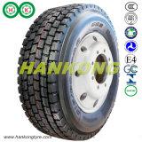 O pneumático do tubo interno roda o pneumático radial do pneumático TBR do caminhão