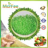 Fertilizante NPK 21-21-21+Te del compuesto del desbloquear rápido del precio bajo