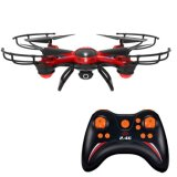 17122-2.4G 4CH 6 Axis Gyro RC Quadcopter Helicopter 360 степень Rollover Headless Mode One Key Return 2.0MP Camera
