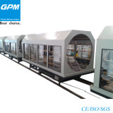 PE PP HDPE 16-1200mm 관 생산 라인