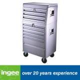 26in 9drawers Stainless Steel Tool Chest