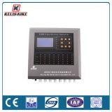 Controlemechanisme het met meerdere zones van het Alarm van de Koolmonoxide van het Controlebord van de Detector van het Gas van Co