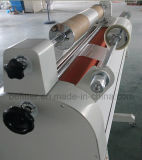 SM-1100 1050mm vitesse rapide de 41 pouces chaude et laminent à froid le lamineur/machine feuilletante