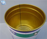 18 Liter Paint Can mit Lid und Handle