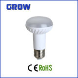 Plastic and Aluminium R50 6W LED Bulb Lamp