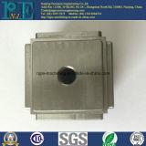 Commande Numérique par Ordinateur Machining Cube de Coutume et de Good Quality