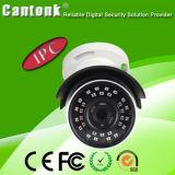 Appareil-photo imperméable à l'eau d'IP d'appareil-photo de premier de télévision en circuit fermé de la Chine d'IP de l'appareil-photo H. 265 remboursement in fine de télévision en circuit fermé