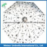 Ombrello trasparente sicuro dei bambini della bolla di stampa del PVC della radura dei nuovi elementi