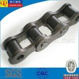 cadena de acero del rodillo de la transmisión de Carben de la echada corta estándar 06c
