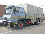Il PVC ha ricoperto la tela incatramata per il coperchio Tb087 del camion