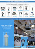 새로운 Design Good Quality E40 120W LED Corn Light 90V-277V