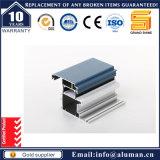 Extrusion/profil alliage en aluminium/d'aluminium de bâti