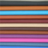 Alta Resistente a la abrasión de cuero genuino Touch Feel Dedicado Microfiber Automotive Leather