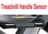 商業モーターを備えられたトレッドミル、ACデラックスなモーターを備えられたトレッドミル(HT-4000A)、電気トレッドミル