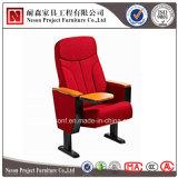 固定表(NS-WH537-1)が付いている講堂の劇場の座席かパブリックの椅子の/Cinemaの椅子