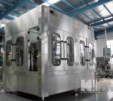 Kant en klaar Project voor de Volledige Installatie van de Bottelmachine van het Mineraalwater/van het Drinkwater