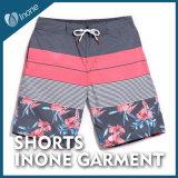 Inone W030 Mens schwimmen beiläufige Vorstand-Kurzschluss-kurze Hosen