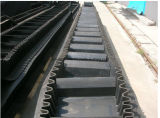 전송 고무 컨베이어 벨트를 위한 측벽 컨베이어 벨트