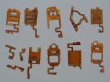 PCB placa de circuito flexible para piezas de equipo