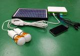 Sistema di energia solare con tensione 12V per il carico del telefono