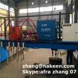De recentste Snijder van Ganty CNC van Dezhou Nakeen