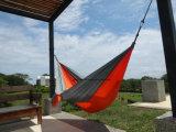 Goodwin Outdoors著Free Tree Strapsの二重Parachute Hammock
