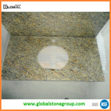 Home와 Contracts를 위한 중국 Cheap Granite Vanity Tops를 사십시오