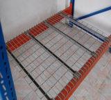 Decking all'ingrosso con lo SGS, certificato della rete metallica del piatto dello zinco del Ce