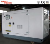 60kVA Silent Generator - Lovol Engine (HF48L2)