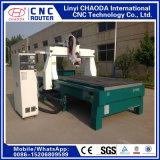 Маршрутизатор CNC Atc для человеческого тела большой пены деревянного, рисунков