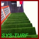 정원을%s U Shape Landscaping Decoration Artificial Grass