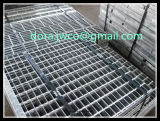 Grata dell'acciaio galvanizzata materiale d'acciaio diretto della fabbrica